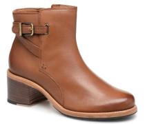 Clarkdale Jax Stiefeletten & Boots in braun