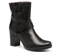 Kassie Stiefeletten & Boots in schwarz
