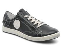 JesterN Sneaker in schwarz