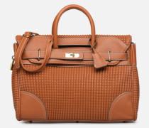 PYLABRYAN S Handtasche in braun
