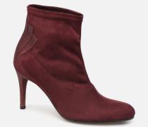 Civoli 639 Stiefeletten & Boots in weinrot