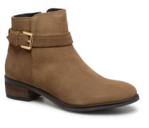 Pheobie Stiefeletten & Boots in braun