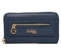 Paul & Joe Sister BRITANY Portemonnaies Clutches für Taschen in blau