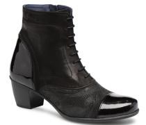 Brisda 7255 Stiefeletten & Boots in schwarz