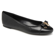 Alice Ballet Ballerinas in schwarz