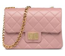 Milano Handtasche in rosa