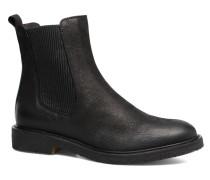 Jens Stiefeletten & Boots in schwarz
