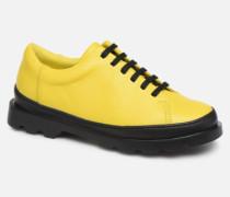 Brutus K200551 Sneaker in gelb