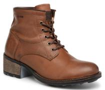 Carthy Cmr Stiefeletten & Boots in braun