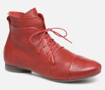 Think! Guad 85279 Stiefeletten & Boots in rot