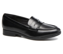 Tilmont Zoe Slipper in schwarz