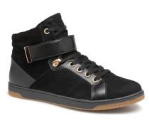 ALMOZA Sneaker in schwarz