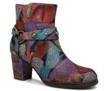 ANNA 15 Stiefeletten & Boots in mehrfarbig