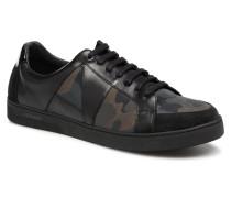 AKTUEL Sneaker in schwarz