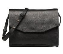 Treen Island Handtasche in schwarz