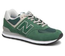 Ml574 Sneaker in grün