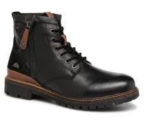 Otto Stiefeletten & Boots in schwarz