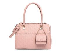 Rayna Satchel Handtasche in rosa