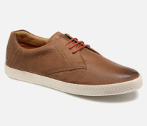 Keel Sneaker in braun