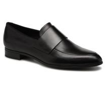 France 4406001 Slipper in schwarz