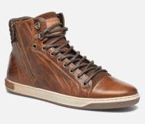 Lance Sneaker in braun