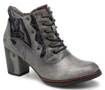 Ela Stiefeletten & Boots in grau