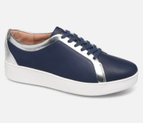 Rally C Sneaker in blau