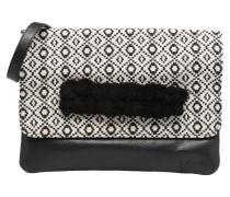 SacKobi Mini Bag in schwarz