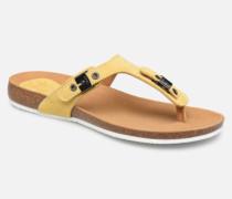Bimini 2.0 C Clogs & Pantoletten in gelb