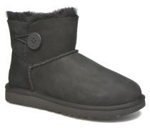 W Mini Bailey Button II Stiefeletten & Boots in schwarz