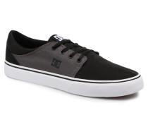 Trase Tx Sneaker in schwarz