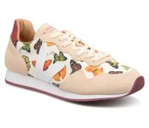 Sdu Silk x Deyrolles Sneaker in mehrfarbig