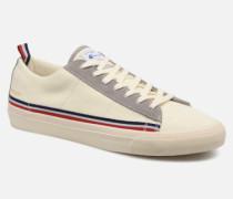 Low Cut Shoe MERCURY LOW CANVAS Sneaker in weiß