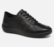 Astral Sneaker in schwarz