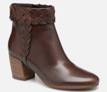 D NEW LUCINDA A D92AMA Stiefeletten & Boots in braun