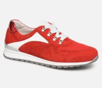 Angela Sneaker in rot