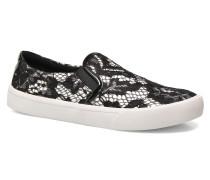 Bess Sneaker in schwarz