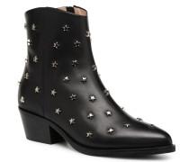OCHO Stiefeletten & Boots in schwarz