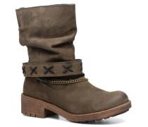 Angus Stiefeletten & Boots in braun
