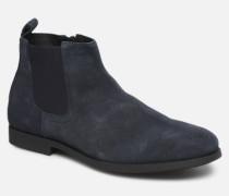U KASPAR Stiefeletten & Boots in blau