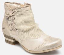 Talha Stiefeletten & Boots in goldinbronze