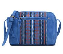 Crossbody Coco Handtasche in blau
