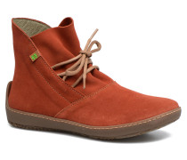 Bee ND82 Stiefeletten & Boots in rot