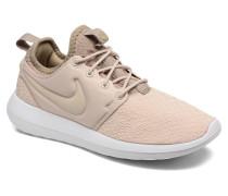 W Roshe Two Se Sneaker in beige