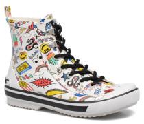 Rainy Sneaker in weiß