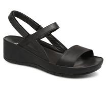 LouloupA7004 Sandalen in schwarz