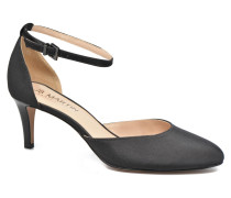 Harnor Pumps in schwarz
