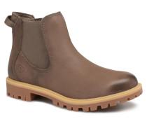 25401 Stiefeletten & Boots in braun