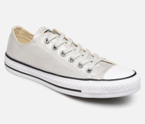 Chuck Taylor All Star Twilight Court Ox Sneaker in grau