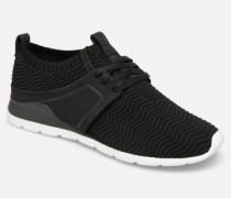 Willows Sneaker in schwarz